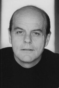 Michael Ironside infobox