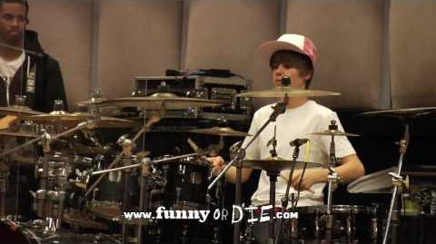 Bieber Shreds