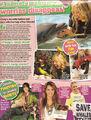 M Magazine December 2009 animal rights