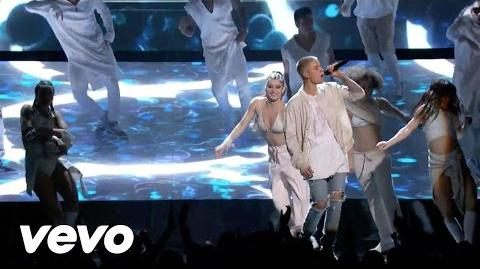 Justin Bieber - Company Sorry (Live From the 2016 Billboard Music Awards)