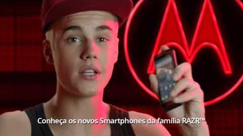 Motorola - Camera