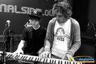 Justin Bieber playing piano Kidd Kraddick in the Morning 2009
