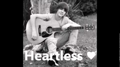 Justin Bieber Heartless ♥