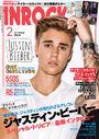 INROCK magazine February 2016
