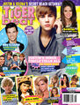 Tiger Beat August 2011