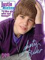 BOP January 2010 Justin Bieber
