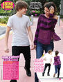 Tiger Beat March 2011 seeing stars