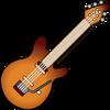 Purpose Singles sticker guitar