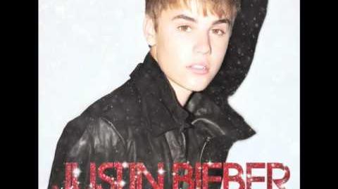 Justin Bieber - Silent Night (Audio)