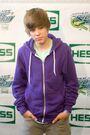 Justin Bieber 2009 Arthur Ashe Kid's Day