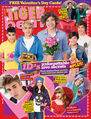 Tiger Beat March 2013