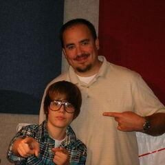 Bo & Justin again!