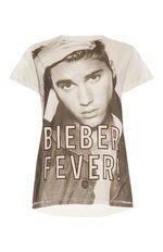 Primark Justin Bieber Fever T-Shirt