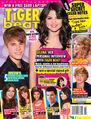Tiger Beat November 2011
