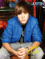 Tiger Beat November 2010 another poster