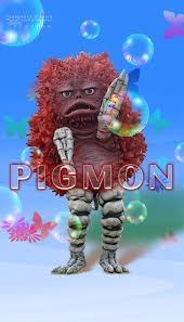 Pigmon