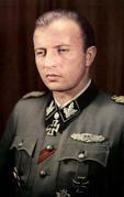 Real Hermann Fegelein