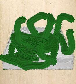 Hydra Ck