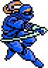 Ninja (Final Fantasy III Boss)