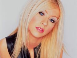 Christinaaguilera