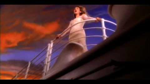Celine Dion - My Heart Will Go On