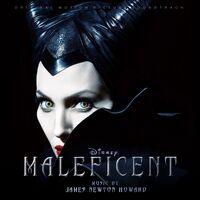 Maleficent OST