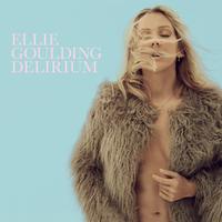 Ellie Goulding - Delirium (Official Album Cover)
