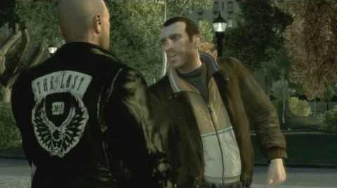 GTA IV The Lost and Damned Official Trailer