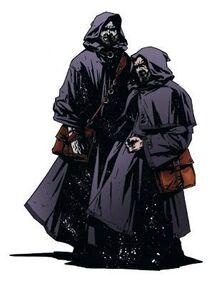 Dark Prophets