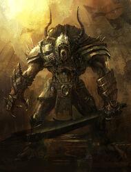 Barbarian bigdude 3