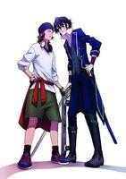 Anime Vol. 6