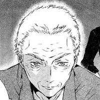 Shūdō Ryūzenji