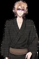 Gakuen K Izumo Kusanagi, Yukata version