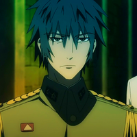 Lieutenant Kokujyōji