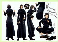 Iwafune Tenkei concept