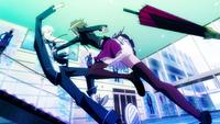 KuKuri Stabbing Yashiro