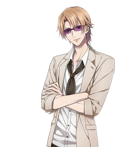 File:Gakuen K Izumo Kusanagi, Summer casual. ver..png