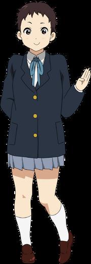 Keiko Sano