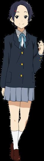 Natsuka Sakurai