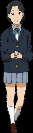 Hideko Sakuma