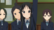 Mio's objection