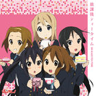 Ho-Kago Tea Time album cover