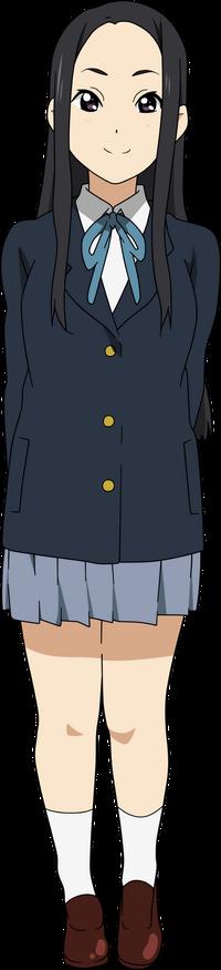 Mifuyu Matsumoto