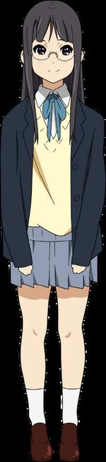 Fuko Takahashi