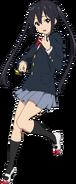 Azusa Nakano