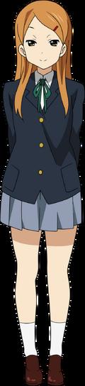 Megumi Sokabe