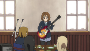 Instrument!