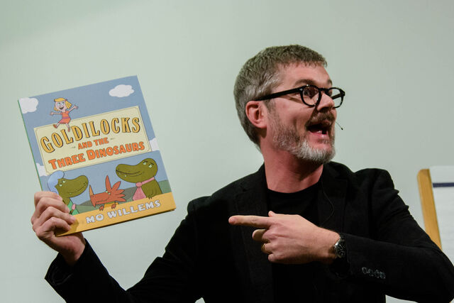 File:Mo Willems Mazza Fall Conference 2012.jpg