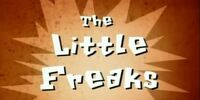 The Little Freaks