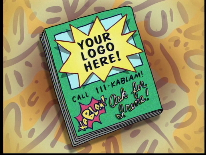 File:Your Logo Here.png
